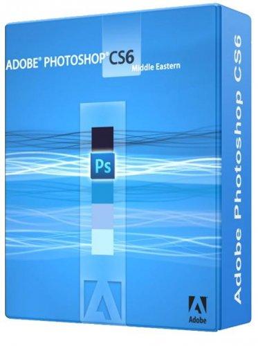 знакомство с программой adobe photoshop cs6